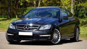 Flexleasing byder på Mercedes Benz.