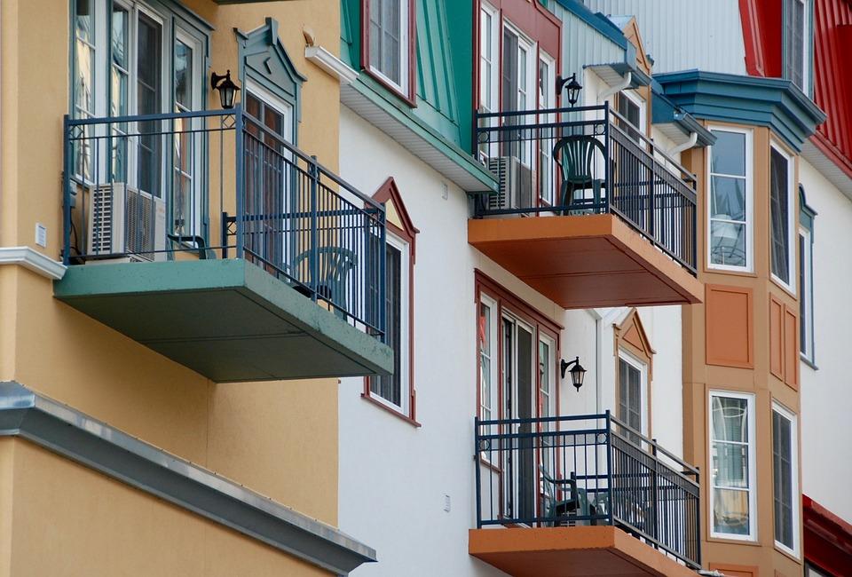 Fastknyttet team med ejendomsservice i København