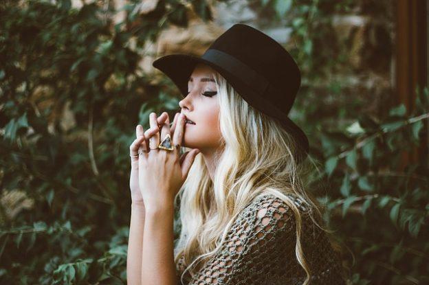 kvinder med hårtab får selvtillid igen