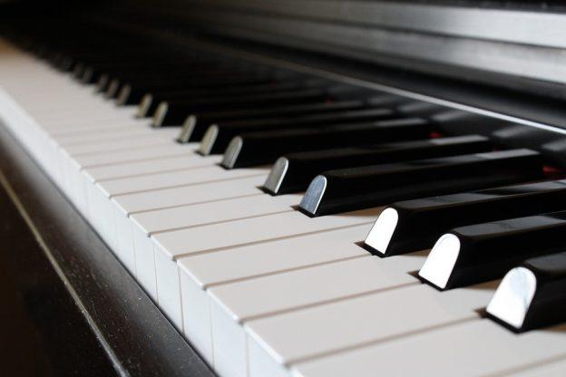 klaverstemmer kan stemme dit